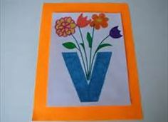 letter crafts - Bing Images