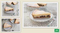 Update1 Meggyes Sült Túrótorta Cheesecake, Muffin, Breakfast, Desserts, Food, Morning Coffee, Tailgate Desserts, Deserts, Cheesecakes