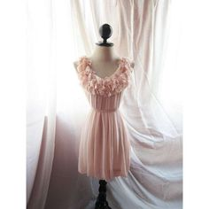 soft pink dress - Google Search