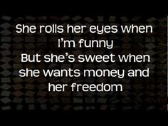 Martina McBride - Teenage Daughters Lyrics    HaHa...I now have a Teenage Daughter and YES...Please pass that drink (Dt. Coke of course ;) ) <3