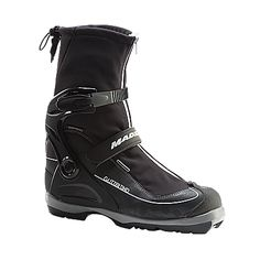 Glittertind BC Boots   Backcountry Nordic Boots   Madshus 2015-2016