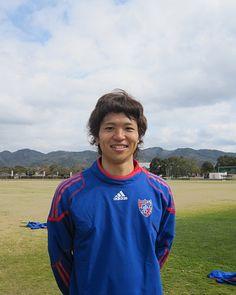 [ 2010キャンプレポート ] 2月8日(月)F東京レポート 今シーズン大分トリニータから加入した森重真人選手。 FC東京は、「明るい選手が多いし、年上、年下関係なく、みんな仲良くしていてムードがいいですよ」と笑顔。 守備の要としてはもちろん、更には攻撃でも後ろから、その起点にもなっていきたいと話してくれました。  ★F東京公式サイト 2010年間チケット販売中! ★J's GOALでは2010も全クラブキャンプ取材を実施します! ----------- ■2010シーズンの幕開け!FUJI XEROX SUPER CUP 2010 2月27日(土)13:35/国立 鹿島 vs G大阪 ★チケット好評発売中。完売席種も出ています!購入はお早めに!!  2010年2月8日(月):宮崎県都城市