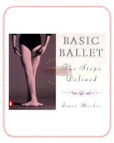 Libro Ballet básico en México