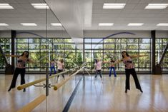Gallery - East Oakland Sports Center / ELS Architecture and Urban Design - 14