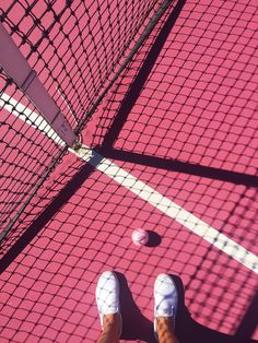 New Ideas For Sport Aesthetic Pink - Tenis - Aesthetic Colors, Aesthetic Collage, Aesthetic Photo, Aesthetic Pictures, Bedroom Wall Collage, Photo Wall Collage, Picture Wall, Tennis Wallpaper, Pink Wallpaper