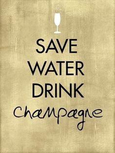 Niet knoeien met champagne - Leuke culinaire dingen doen - unieke restaurant, kook, vegetarische, boodschappen, keuken en wijn tips.