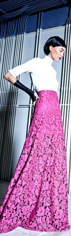 Farb- und Stilberatung mit www.farben-reich.com # Alexis Estonia Skirt