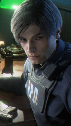 Leon S Kennedy, Tyrant Resident Evil, Resident Evil Game, Fullhd Wallpapers, Shinji Mikami, Resident Evil Collection, Xbox One, Virtual Lover, Videogames
