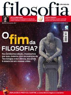 FILOSOFIA CIêNCIA & VIDA Edição 100