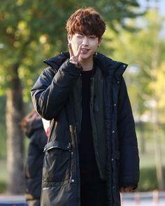 cutie pie Seo Kang Joon
