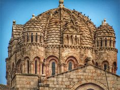 Cimborrio de la catedral de Zamora by Alberto Ramos C.