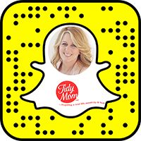@TidyMom or scan my HR code with your camera