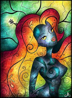 Andromeda Wood Print by Mandie Manzano Polygon Art, Photo On Wood, Large Art, Erotic Art, Wood Print, Art Pictures, Unique Art, Vector Art, Fine Art America