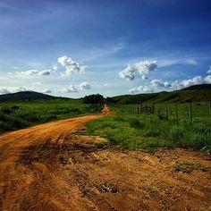 Rodovia - LMG-634 - Almenara - Minas Gerais - Brasil - #ig_brasil #ig_brazil #ig_brazil_ #instagram #image_gram #ig_worldclub #igers_minasgerais #ig_minasgerais #fotodasgerais #minasgerais #mundofotografado #minasgerais