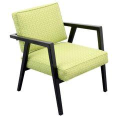Early Franco Albini Lounge Chair 1