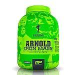 Arnold Iron Mass da MusclePharm é um revolucionário hipercalórico que irá estimular o crescimento dos músculos rapidamente sem estimular o desenvolvimento de gordura.