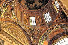 Chiesa SS. Annunziata-Genova