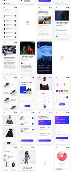Mobile Ui Design, App Ui Design, Flat Design, Ui Kit, Ui Portfolio, Travel Agency Website, Dashboard App, Android Ui, Mobile App Ui