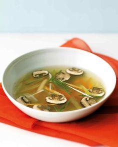 love soups on Pinterest | Asparagus Soup, Soups and White Bean Soup