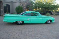 ('60 Impala by Troy Trepanier)