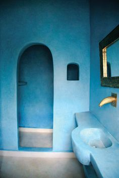 DUROCRET-DECO: Traditional cement screed is a smart and low cost solution for renovating your bathroom.