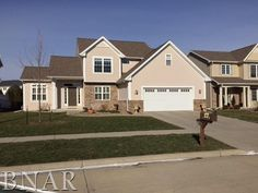 For sale $235,200. 3012 Sable Oaks Rd, Bloomington, IL 61704