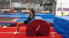 How To Do A Standing Back Handspring (Complete Guide With 22 Drills) Gymnastics Warm Ups, Gymnastics At Home, Gymnastics Lessons, All About Gymnastics, Gymnastics Floor, Tumbling Gymnastics, Gymnastics Equipment, Gymnastics Coaching, Gymnastics Training