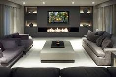 Image result for contemporary living room ideas
