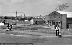Photo of Ingoldmells, Marina Cinema. I used to see films here once a week when we had a caravan opposite on The Eastgate Caravan Site.