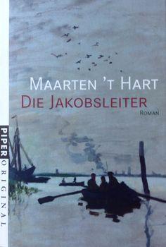 """Maarten't Hart """"Die Jakobsleiter"""""""