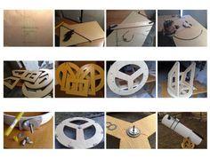 Výroba Dobsonovy montáže - Astronomické fórum