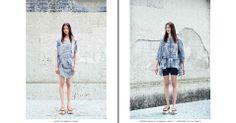 Eco fashion designer Carla Fernandez   What Design Can Do Blog