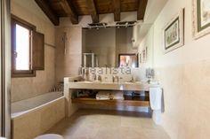 Imagen Baño de casa o chalet independiente en calle Tejadillo, 10, Sotosalbos