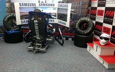 Full Motion Simulators from Simulator Racing