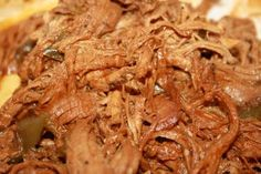 My Pulled Pork Ingredients: Pork Tenderloin (I used 5 Stalks Green (Spring) Onion 2 Green Peepers Sliced Thick Black Pepper Olive. No Dairy Recipes, Low Carb Recipes, Diet Recipes, Healthy Recipes, Healthy Meals, Look And Cook, Metabolic Diet, Pulled Pork, Healthy Cooking