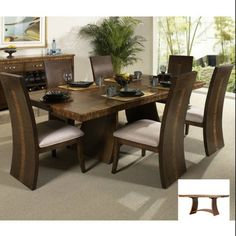 Dining-Table-Set-For-6-Modern-Contemporary-Wooden-Chairs-Kitchen-Furniture-Sets
