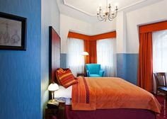 Sycilia Room www.grapehotel.pl