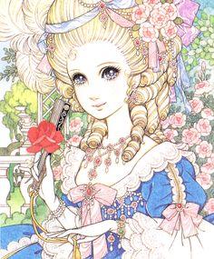 """artbook """" Makoto Takahashi no Sekai"""""""