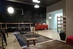 metro concrete interior - بحث Google