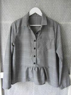 """Modèle V """"robe, tuniques etc..."""""""