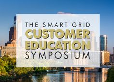 #IoT #SmartHome to be Key Feature at the 2016 #SmartGrid Customer Education #Symposium http://iot.do/smart-home-smart-grid-symposium-2016-09