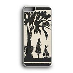 Alice Alice And Wonderland iPhone 6 Plus