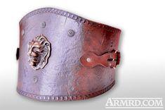 Spartacus gladiator belt.