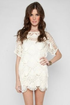 Yup, I want this dress but from F21 for way cheaper by benita