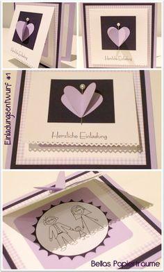 {Bellas} Papierträume: Hochzeit