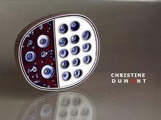 Nouvelles versions - ° Créapolyfolies ° Association belge pour la promotion de l'art polymère