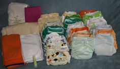 NB cloth diaper rental...is it wrong to want to borrow a newborn just so i can put him or her in these?;)