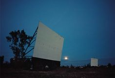 New Wim Wenders Photographs Presented in his Hometown of Berlin ! Color Photography, Landscape Photography, Berlin Photography, Photography Exhibition, Edward Hopper Paintings, New York Galleries, Work Pictures, Living On The Road, Fear Of Flying