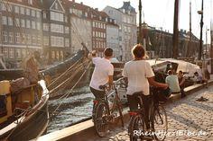 Kopenhagen ist perfekt für einen Wochenendtrip! Und am besten mit dem Rad zu erkunden! Wir verraten Euch wie ihr 48 Stunden am besten nutzen könnt!