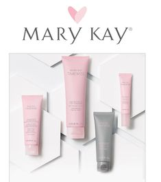 New Timewise 3D Miracle set Www.marykay.ca/jmainland